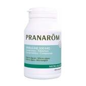 Espirulina 500 mg 200 Tabs de Pranarom
