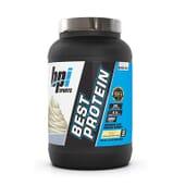 Best Protein 908g de Bpi Sport