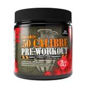 50 Calibre Pre Workout 232g da Grenade