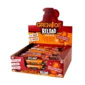 Reload Bars V2 70g 12 Barrette di Grenade