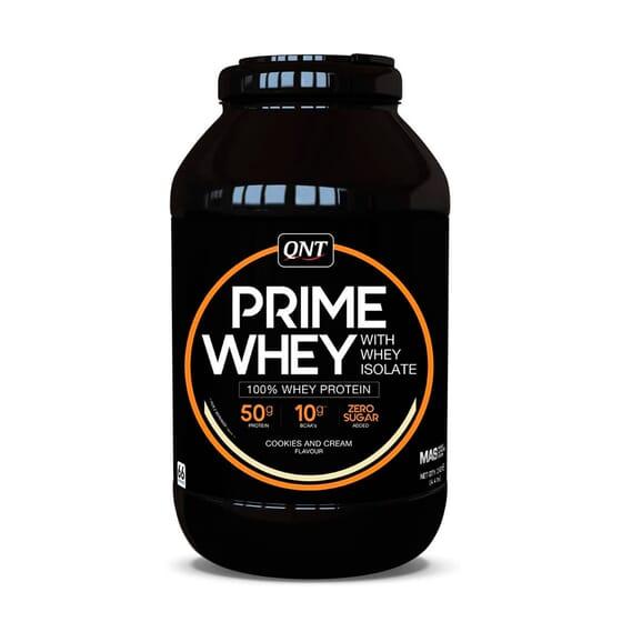 Prime Whey 2 Kg de QNT Sport