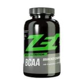 BCAA 180 Caps da Zec+