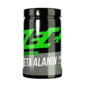 Beta Alanine Powder 500g da Zec+