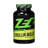 Citrulline Malate 180 Caps de Zec+