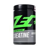 Creatine Monohydrate 500g da Zec+