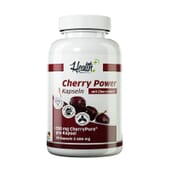 Health+ Cherry Power 90 Caps de Zec+