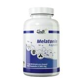 Health+ Melatonin 240 Caps da Zec+
