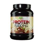 Ladies Protein Pudding 600g de Zec+