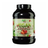Ladies Vegan Connection 1000g di Zec+