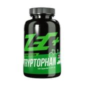 Tryptophan 120 Caps de Zec+