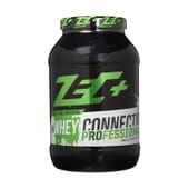Whey Connection Professional 1000g de Zec+