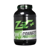 Whey Connection Professional 2500g da Zec+