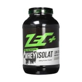 Whey Isolate 2500g da Zec+