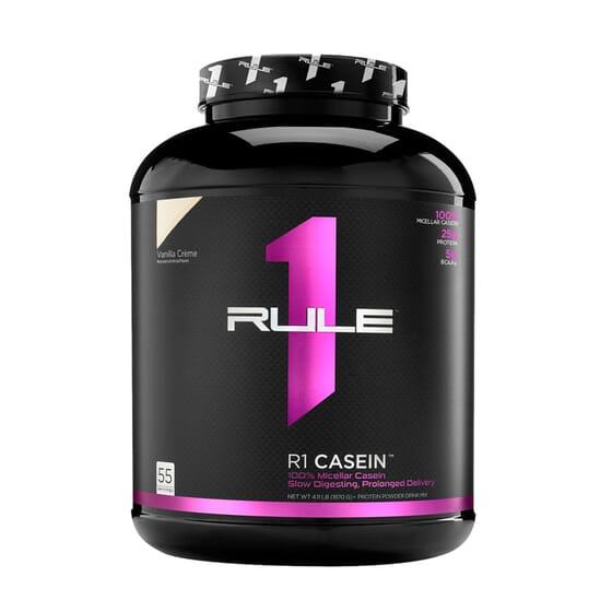 R1 Casein Protein 908g da Rule1