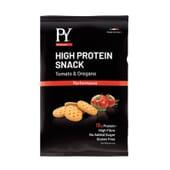 High Protein Snack Tomate Orégano 55g de Pasta Young