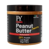 Peanut Butter Smooth 250g da Pasta Young