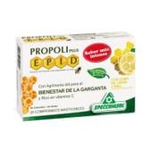 Propoli Plus EPID Bem-estar Da Garganta 20 Tabs da Specchiasol