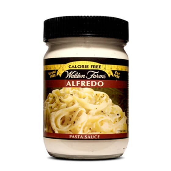Alfredo - 340g da Walden Farms