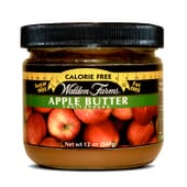 APPLE BUTTER FRUIT SPREAD - WALDEN FARMS