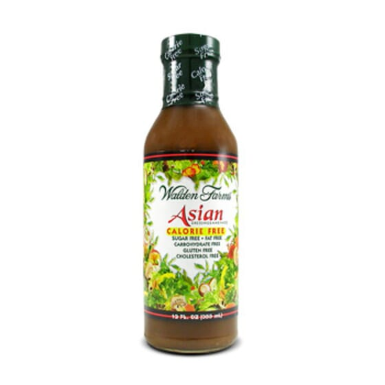 Asian Dressing Marinade - 355 ml da Walden Farms