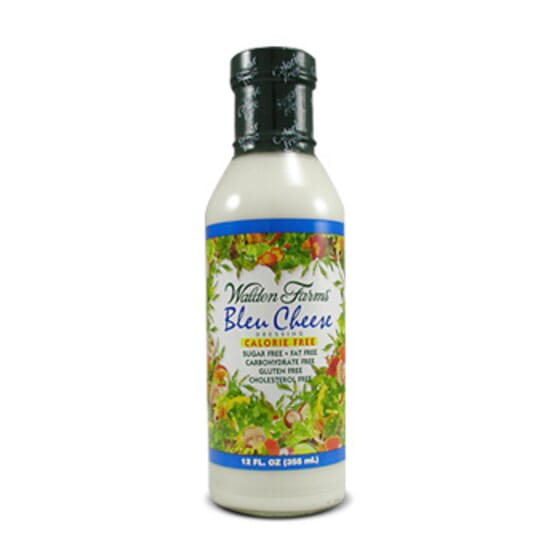 Bleu Cheese Dressing - 355 ml da Walden Farms
