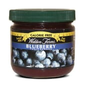 BLUEBERRY FRUIT SPREAD - WALDEN FARMS