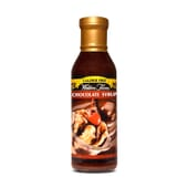 CHOCOLATE SYRUP 355ml - WALDEN FARMS