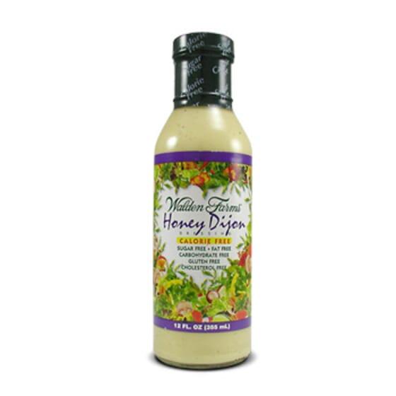 Honey Dijon Dressing 355ml de Walden Farms