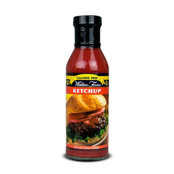 Ketchup 340g de Walden Farms