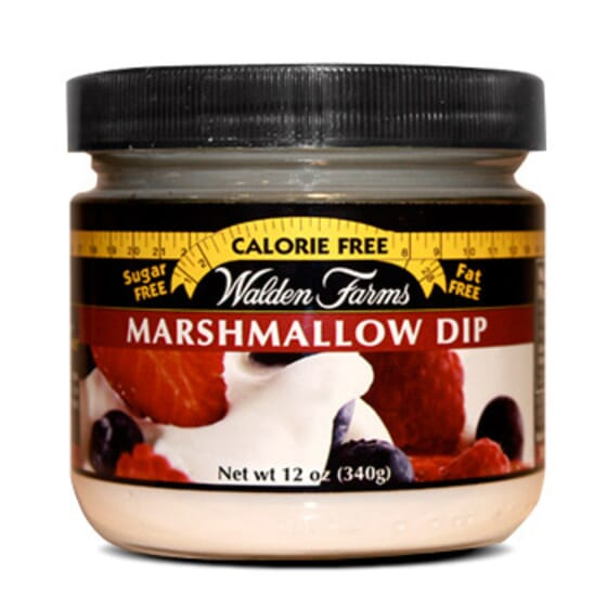 Marshmallow Dip - 340g da Walden Farms