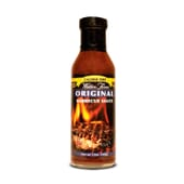 ORIGINAL BARBECUE SAUCE 340g - WALDEN FARMS
