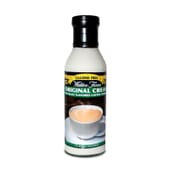 ORIGINAL CREAM COFFEE CREAMER 355ml - WALDEN FARMS