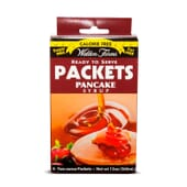PANCAKE SYRUP 6 x 60ml - WALDEN FARMS