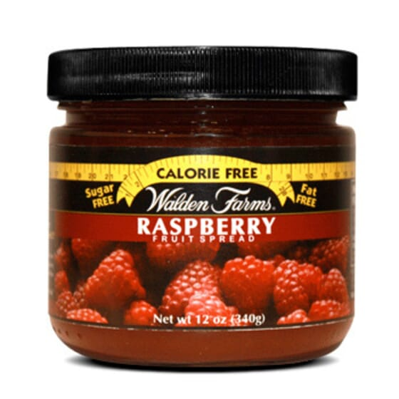 RASPBERRY FRUIT SPREAD - 340 g