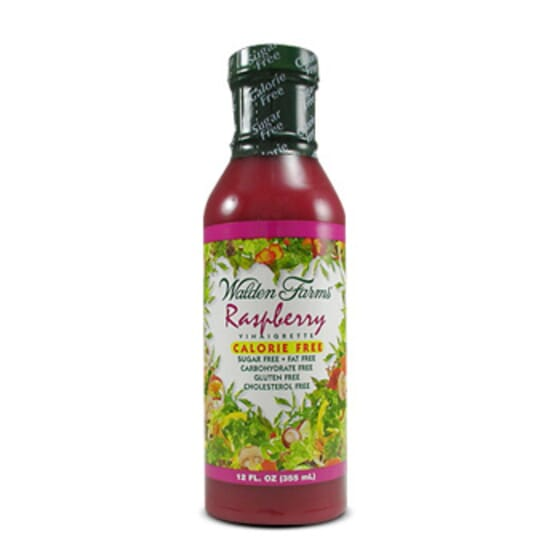Raspberry Vinagrette 355ml de Walden Farms