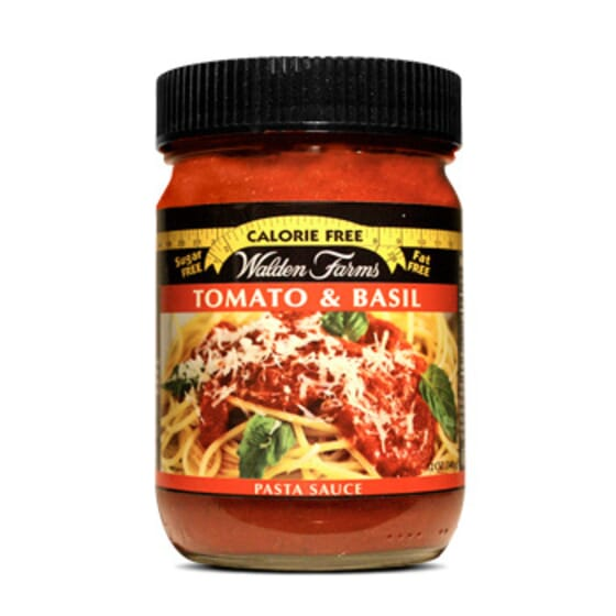 Tomato & Basil - 340g da Walden Farms