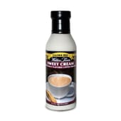 SWEET CREAM COFFE CREAMER 355ml - WALDEN FARMS