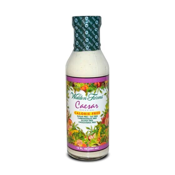 Caesar Dressing 355 ml da Walden Farms