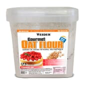 Gourmet Oat Flour 1,9 Kg da Weider