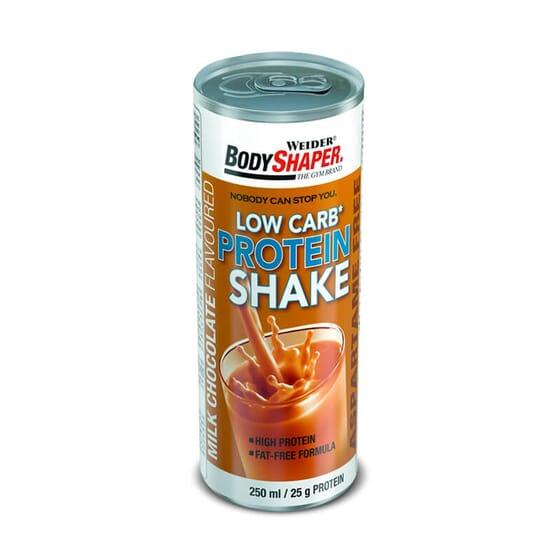 PROTEIN SHAKE 250 ml - WEIDER