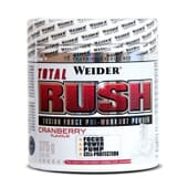 TOTAL RUSH 375g - WEIDER