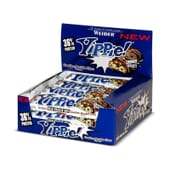 Yippie! Bar 12 x 70g da Weider