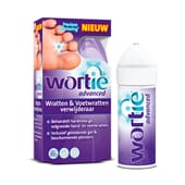WORTIE ADVANCE TRATAMIENTO ANTI VERRUGAS 50ml - WORTIE