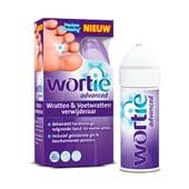 WORTIE ADVANCE TRAITEMENT ANTI-VERRUES 50 ml - WORTIE