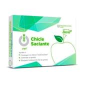 WUG DIET CHICLE SACIANTE 15 Chicles - WUGUM