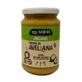 Creme De Avelã Orgânica 350g da Ecosana