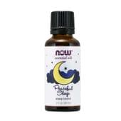 Essential Oils Peaceful Sleep 30 ml da Now Foods