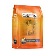 Ração Cão Pequeno-Almoço Coelho E Batata 6 Kg da Custom Diet