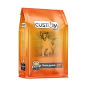 Ração Cão Pequeno-Almoço Vaca E Batata 6 Kg da Custom Diet