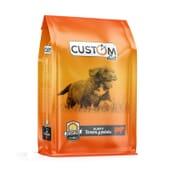 Ração Cão Puppy Pequeno-Almoço Vaca E Batata 6 Kg da Custom Diet